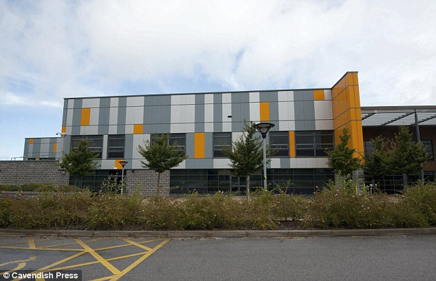 The teacher is said to have met the girl at St Hilda's Roman Catholic High School in Burnley, now the site of Hameldon Community College. There are no suggestions of wrongdoing by any current staff