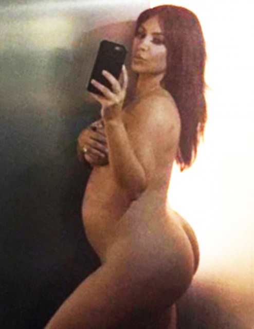 'Everyone's body is diffrent': The E! Star bared all and explained that she's learned to love her body at every stage of pregnancy
