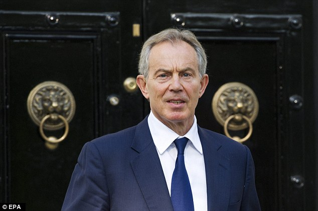 Tony Blair — now worth tens of millions — worked as a highly controversial adviser for investment bank JP Morgan after leaving office on a reported £2.5 million salary, and he still advises a number of foreign governments, some with unpalatable human rights records