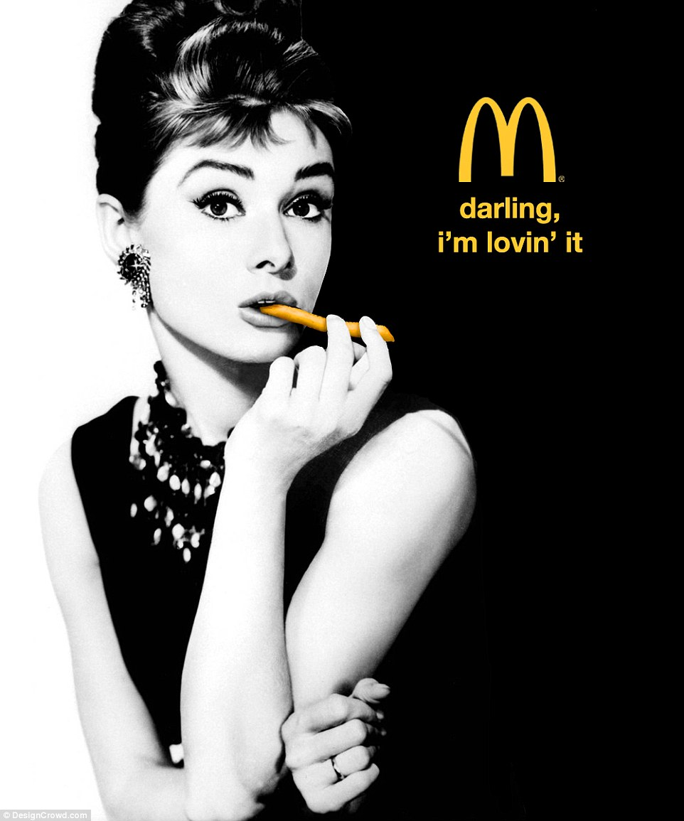 Image result for marilyn monroe french fries