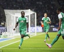 Video: Hertha BSC vs Werder Bremen