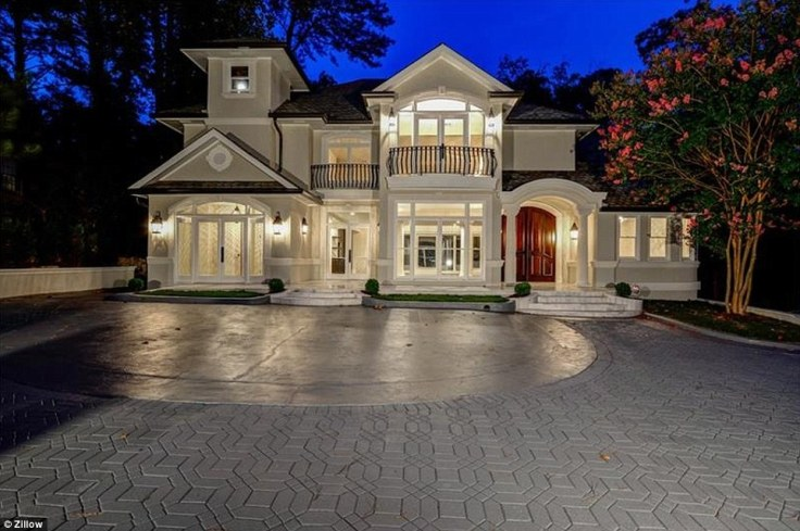 Image result for conor mcgregor house atlanta