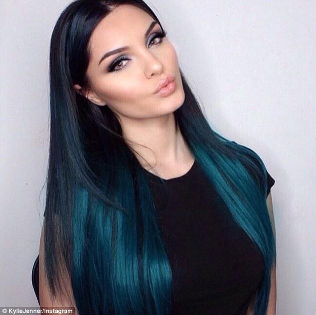 Kylie Jenner The Mane News