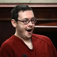 James Holmes Yawns During Victims' Family Members' Emotional Testimonies