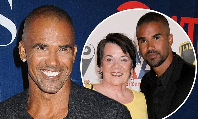 Image result for Shemar Moore Gets Candid About His Mother's Multiple Sclerosis Diagnosis