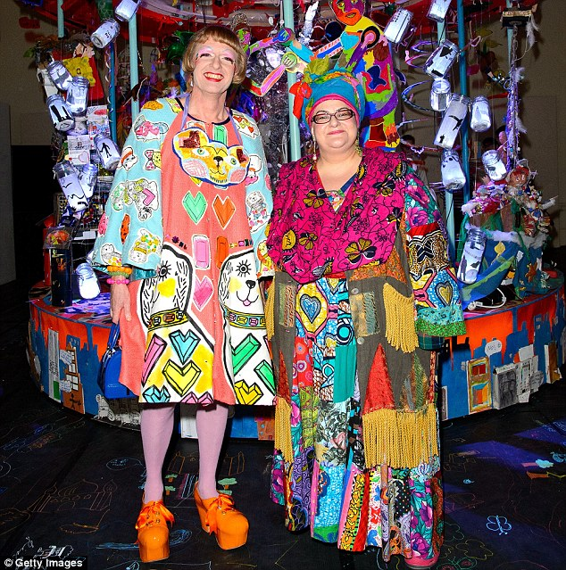Image result for Camila Batmanghelidjh and children in need