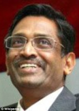 Dr Seri Subramaniam promised quick action in response to the image