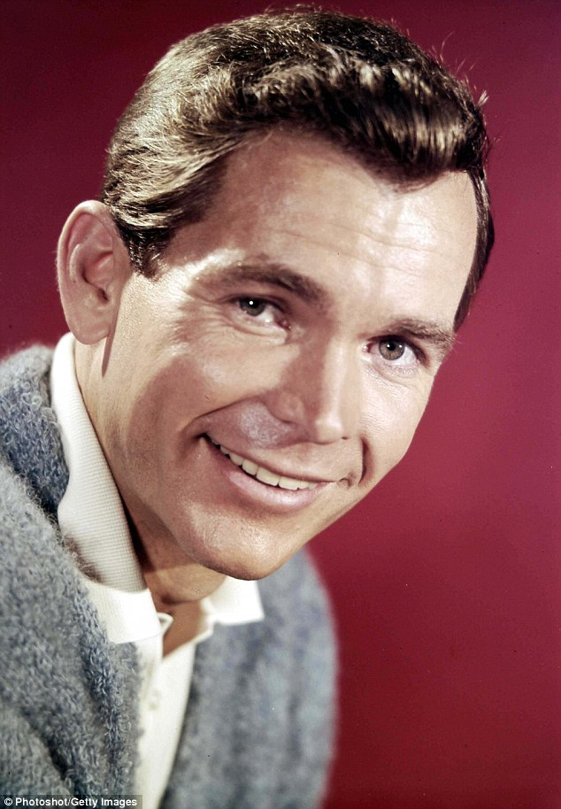 Disney And Broadway Legend Dean Jones Dies Of Parkinsons