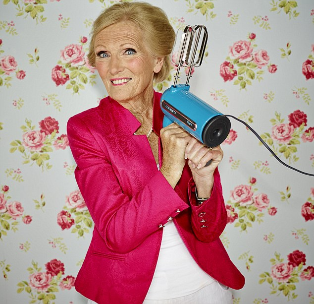 Is Great British Bake Offs New 299 Mixer Any Better Than