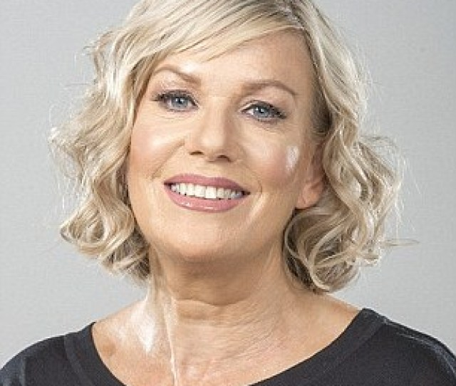 The Mother Pictured After Had Fillers Luxury Facials A New Smile