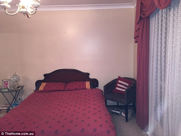 Better Homes And Gardens Is Looking For Australias Ugliest Bedroom Daily Mail Online