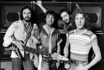 The Who cancel concerts as Roger Daltrey is battling ...