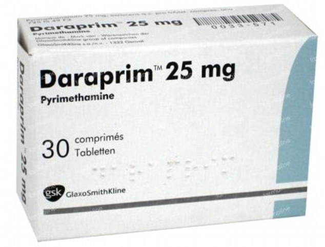 Daraprim treats toxoplasmois, an opportunistic parasitic infection that can cause serious and life-threatening problems, primarily in babies and people with compromised immune systems, including AIDS and cancer patients