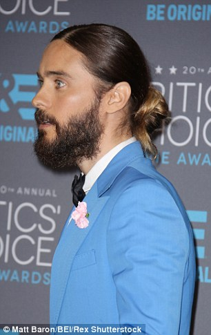 Hipster Top Knots Are Making Men Bald Triggering Permanent
