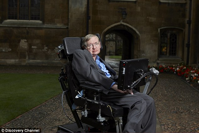 Professor Stephen Hawking has previously said artificial intelligence could control humans in 100 years. Now, in his latest dire warning, the physicist claims that if AI doesn't conquer humanity, an advanced alien civilisation may do so instead