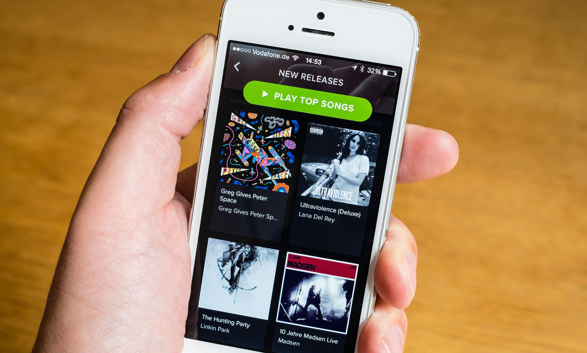 Spotify Reveal The 50 Oddest Musical Genres Including