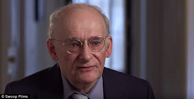 Human rights lawyer and Nobel Peace Prize nominee David Matas who, together with Canadian Secretary of State David Kilgour, made the first investigation into the organ-harvesting allegations in 2006