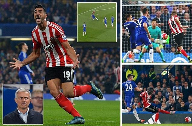 Chelsea 1-3 Southampton: Blues' nightmare start continues as Steven Davis, Saido Mane and