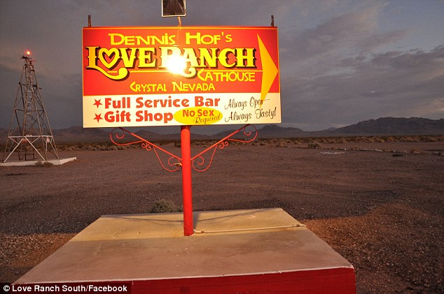 The Love Ranch