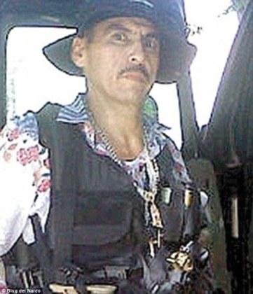Former  sicario  cartel hitmen reveal gruesome reality of killing     Madman  Many of Mexico s most infamous sicarios to be killed or imprisoned  include Manuel Torres
