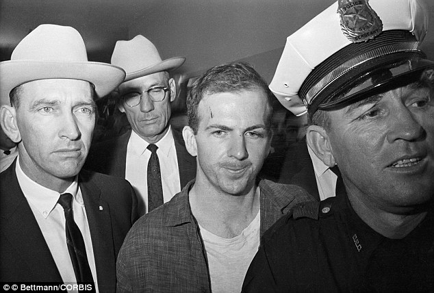 Image result for lee oswald