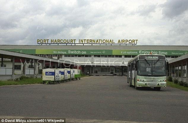 Image result for port harcourt
