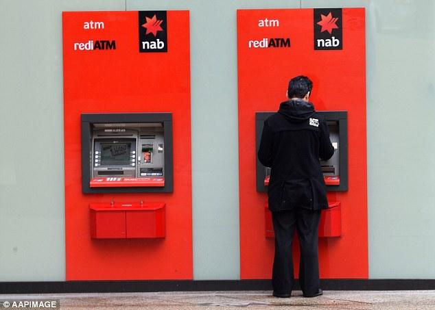 National Australia Bank Personal Loan