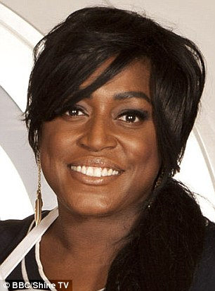 Mica Paris says the finger of blame must be pointed at the fat cats calling the shots behind the scenes
