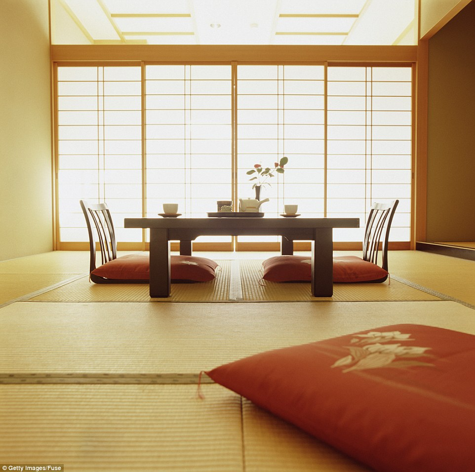 Some of the best bargains for a budget ryokan, a traditional Japanese inn, are found off the beaten path in Hiroshima