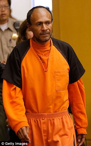 On July 1, illegal immigrant Francisco Sanchez (pictured) shot dead Kate Steinle, 32, while the woman was walking with her father on the San Francisco waterfront