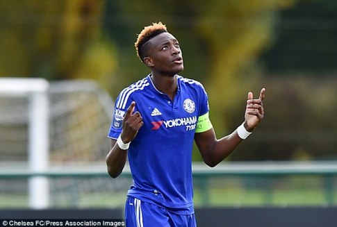 Image result for tammy abraham youth
