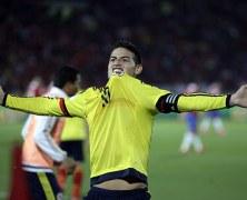 Video: Chile vs Colombia