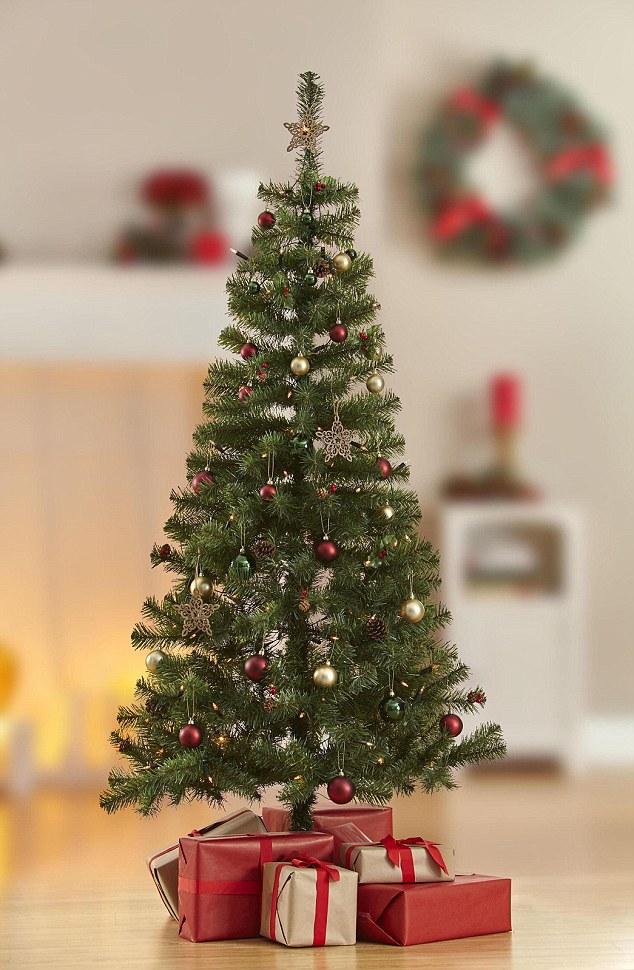 Christmas Trees Led Lights