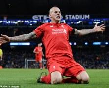 Video: Manchester City vs Liverpool