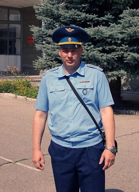 Sergei Rumyantsev