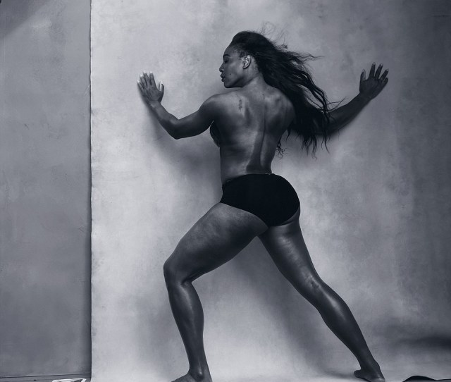 The Pirelli Calendar Is Taking 2016s Issue In A Whole New Direction By Featuring Some Of