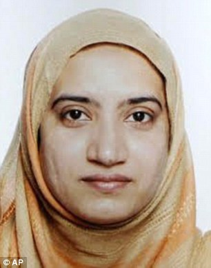 If US officials had seen Tashfeen Malik's social media accounts, they wouldn't have approved her visa