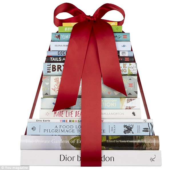Forget leftover turkey and board games, YOU's books editor Kate Figes picks titles that will have everyone page-turning through Boxing Day