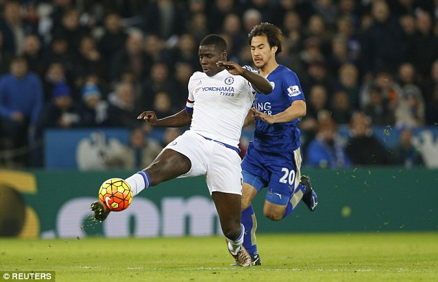 Zouma has plenty of flaws and was caught out at Leicester but he is young and will learn from this dip