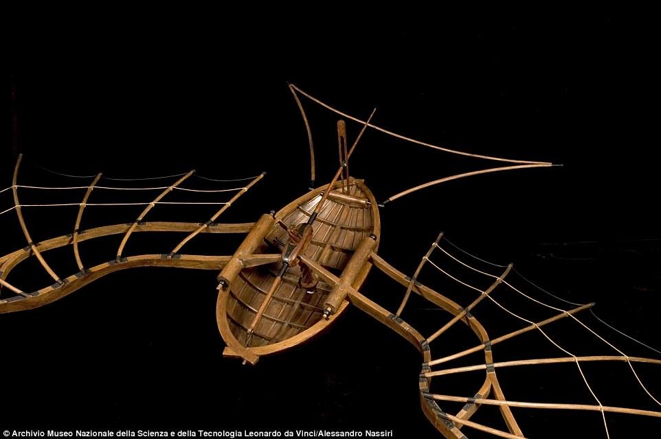 From Mona Lisa To War Machines Leonardo Da Vinci S Skill