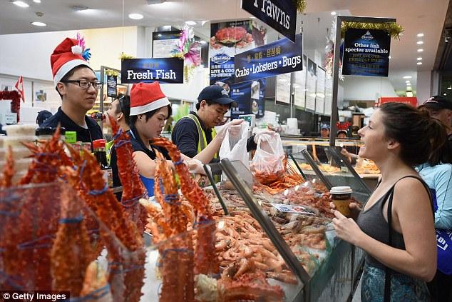 24 Hours Shop Fish