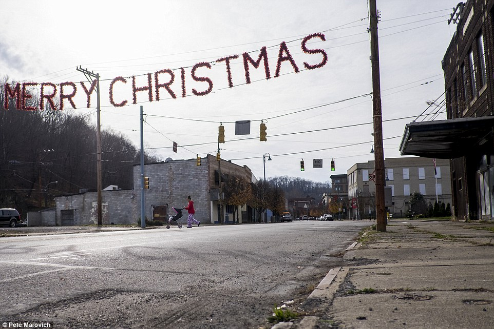 Steel Mill Town Aliquippa Has Waited Since 1984 For The
