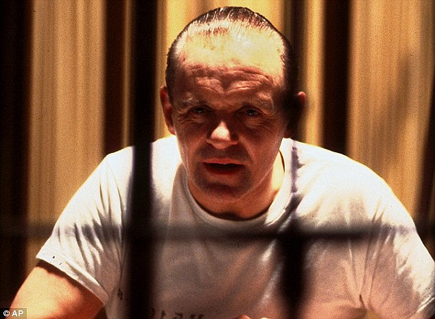 Psychopathy is characterised by enduring antisocial behaviour, impulsivity, selfishness, callousness, and remorselessness. Famous psychopaths in films include Hannibal Lecter in Silence of the Lambs (played by Anthony Hopkins pictured) and Norman Bates in Psycho