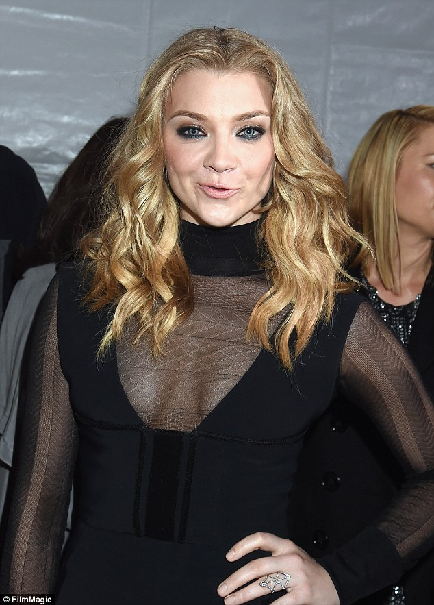 Image result for natalie dormer