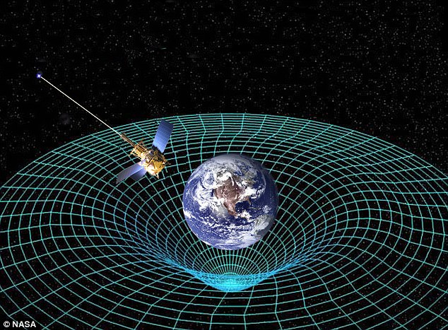 André Füzfa from the University of Namur has proposed a method to produce and detect gravitational fields, and says it's achievable with current technologies.