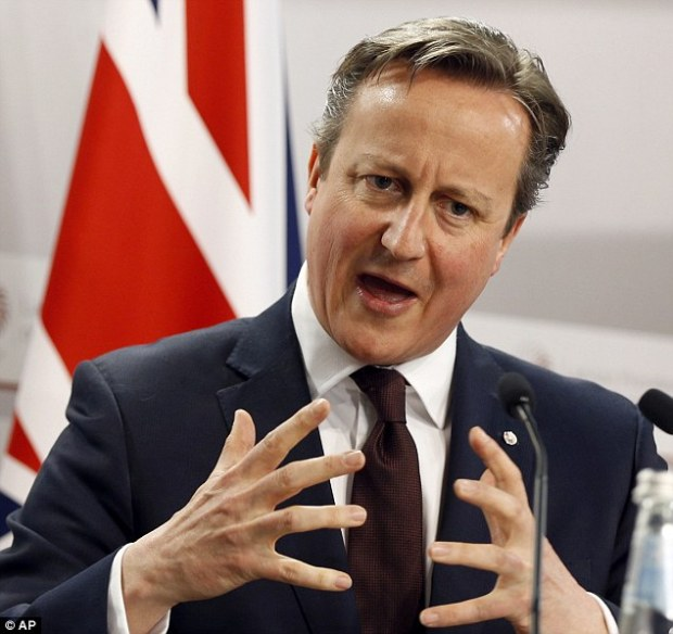David Cameron has promised an in-out referendum on the country's EU membership by the end of 2017 – sparking warnings from the pro-Europe camp that quitting would seriously damage the economy
