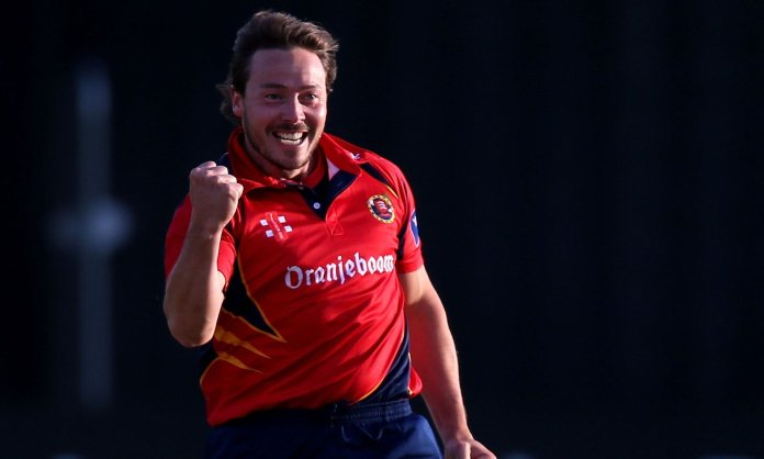 Essex all-rounder Graham Napier to retire at the end of 2016 season | Daily Mail Online