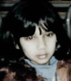 Hema greedharry, 11 year old from Paris