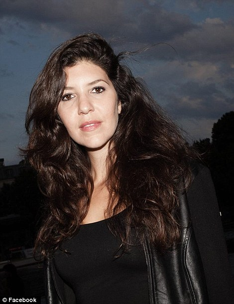 One of the wounded foreigners is thought to be a French national, named as Leila Alaoui