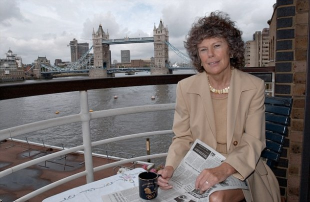 Kate Hoey MP: Let's open it up so we can hear what the rank-and-file membership say on this vital issue